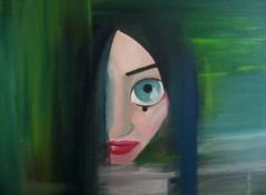 Fonds d'écran Art - Peinture Image sans titre N°175438