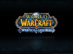 Fonds d'écran Jeux Vidéo World of warcraft wrath of the king lich