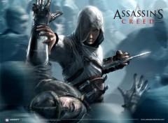 Fonds d'écran Jeux Vidéo Assassin's Creed