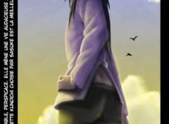 Wallpapers Digital Art Naruto - Chapitre 351 page 01