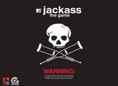 Wallpapers Video Games Jackass