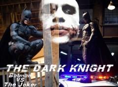 Wallpapers Movies La suite de BATMAN BEGINS sortie Juillet 2008
