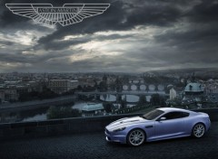 Wallpapers Cars Aston Martin DBS