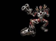 Wallpapers Sports - Leisures Specialized Robot