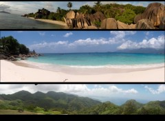 Wallpapers Nature Seychelles