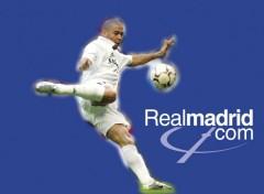 Fonds d'écran Sports - Loisirs ronaldo