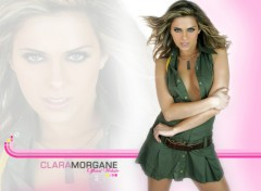 Wallpapers Celebrities Women Wallpaper Clara Morgane