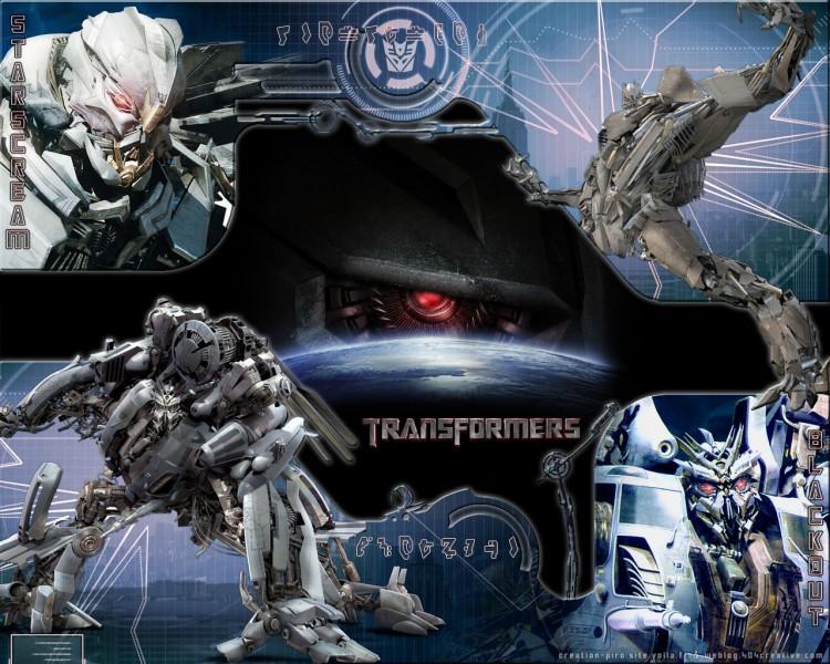 transformers starscream wallpaper. Wallpapers Movies Starscream