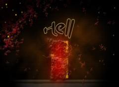 Fonds d'écran Art - Numérique Club Hell
