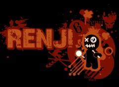 Fonds d'écran Art - Numérique Renji Trash