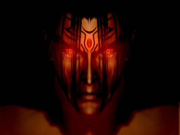 devil jin wallpaper. Wallpapers Video Games Devil-