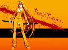 Fonds d'écran Manga KILL ME Aya