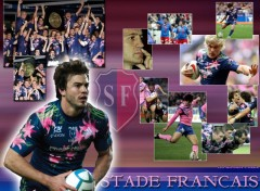 Wallpapers Sports - Leisures Stade Français
