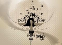 Fonds d'écran Art - Numérique Esprit Zen