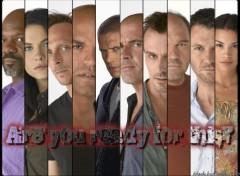 Wallpapers TV Soaps Prison Break Saison 3