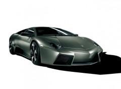 Fonds d'écran Voitures Lamborghini reventon