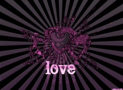 Wallpapers Digital Art love