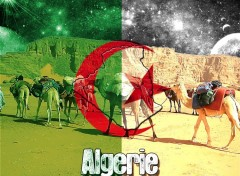Wallpapers Trips : Africa algerie