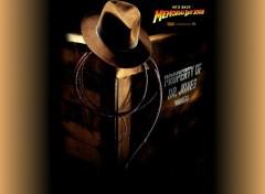 Wallpapers Movies Indiana Jones 4
