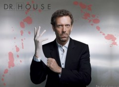 Wallpapers TV Soaps Dr House