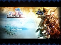 Wallpapers Video Games Final Fantasy Tactics