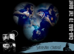 Wallpapers Sports - Leisures Sébastien Chabal