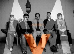 Wallpapers Music Maroon 5