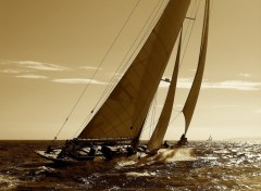 Wallpapers Boats CAMBRIA
