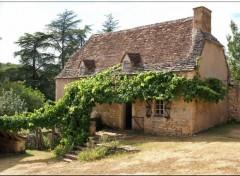 Fonds d'écran Voyages : Europe Musée du Quercy-Cuzals