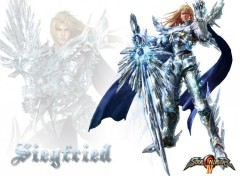 Wallpapers Video Games Siegfried