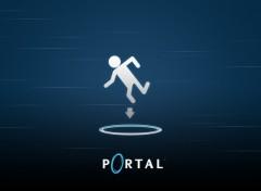 Fonds d'écran Jeux Vidéo Portal Wallpaper
