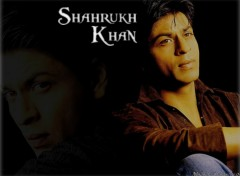 Wallpapers Celebrities Men Shahrukh Khan