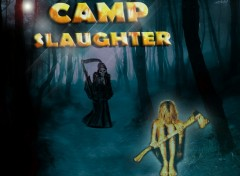 Wallpapers Movies camp slaughter