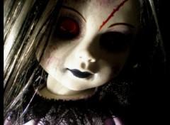 Fonds d'écran Objets Living Dead Dolls-Posey
