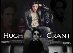 Wallpapers Celebrities Men Hugh Grant