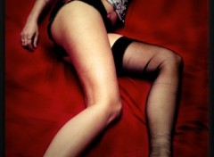 Fonds d'écran Erotic Art Nightfall..