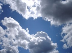 Wallpapers Nature nuages