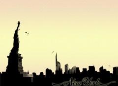Fonds d'écran Voyages : Amérique du nord N.Y.