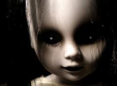 Fonds d'écran Objets Living Dead Dolls-Lost