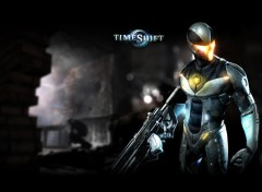 Wallpapers Video Games Time Shift Light