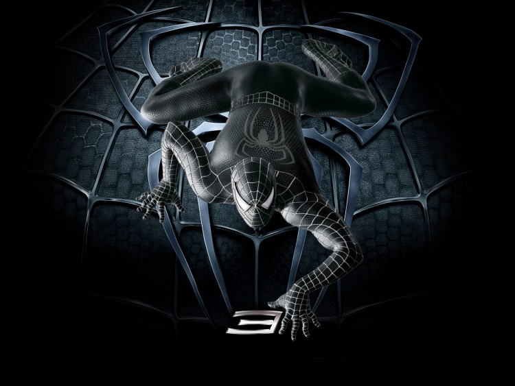 venom spiderman 3 wallpaper. Wallpapers Movies Spiderman