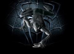 Fonds d'écran Cinéma Spiderman venom
