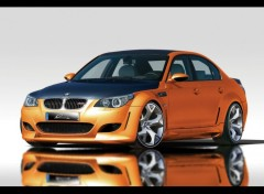 Wallpapers Cars Bmw M5