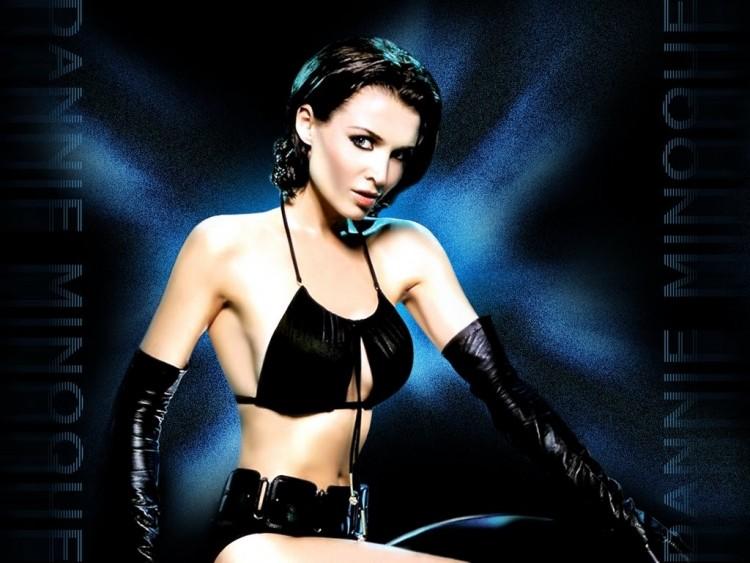 Fonds d'écran Célébrités Femme Dannii Minogue Wallpaper N°184600