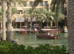 Wallpapers Trips : Asia Madinat Jumeirah