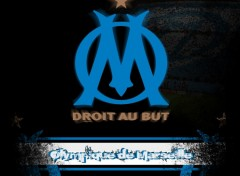 Wallpapers Sports - Leisures Olympique de Marseille