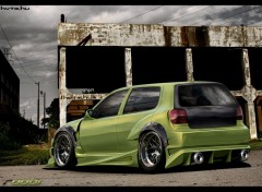 Wallpapers Cars VolksWagen Polo