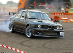 Wallpapers Cars BMW E34