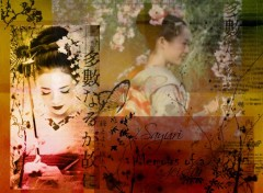 Wallpapers Movies Memoirs of a Geisha