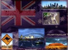 Fonds d'écran Voyages : Océanie Australie